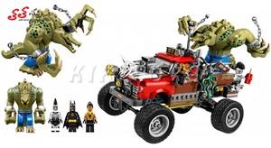 لگو ماشین کیلرکراک لپین LEPIN 07051