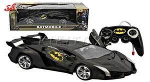 ماشین کنترلی بتمن -batman