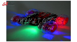 مشخصات و خرید ماشین کنترلی  دیوانه شارژی MAGIC STUNT