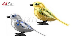 اسباب بازی دیجی برد پرنده آوازه خوان-DIGIBIRDS