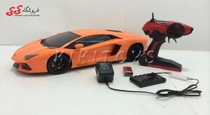 قیمت و خرید اسباب بازی ماشین کنترلی لامبورگینی آوانتادور Lamborghini Aventador