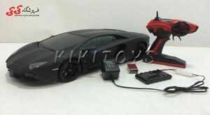 ازی ماشین کنترلی لامبورگینی آوانتادور Lamborghini Aventadorخردی اینترنتی اسباب ب