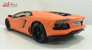 سفارش انلاین اسباب بازی ماشین کنترلی لامبورگینی آوانتادور Lamborghini Aventador