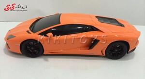 سرگرمی اسباب بازی ماشین کنترلی لامبورگینی آوانتادور Lamborghini Aventador