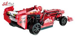 قیمت و خرید لگو ماشین مسابقه ای تکنیکال کنترلی2.4G دابل ای EE