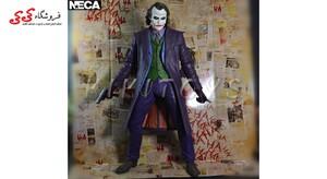 فیگور جوکر اورجینال-The Joker NECA