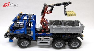 لگو کامیون تکنیکال دکول decool 3331