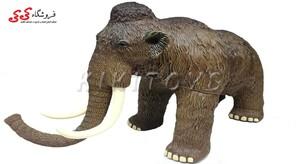 اسباب بازی فیگور ماموت بزرگ اسباب بازی-Mammoth figure