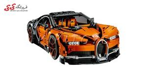 لگو بوگاتی شیرون لپین  LEPIN 20086C Bugatti Chiron