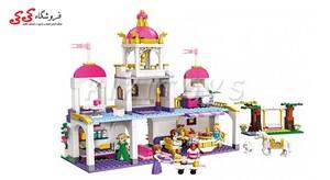 لگو قصر پرنسس  ENLIGHTEN 2610  Princess palace