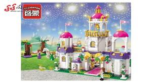 لگو قصر پرنسس  ENLIGHTEN 2611  Princess palace