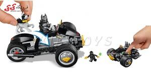 لگو ماشین بتمن لپین  Lepin 07108 Batman