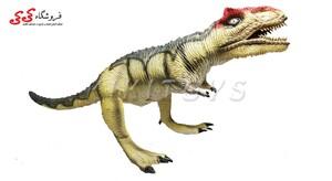 اسباب بازی دایناسور آلوساروس سایز متوسط ALLOSAURUS figure