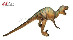 اسباب بازی دایناسور ولاسیراپتور سایز بزرگVelociraptor