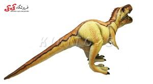اسباب بازی دایناسور تیرکس سایز بزرگ TREX