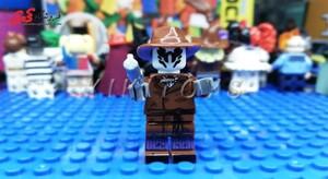 لگو ساختنی قهرمان خاص رورشاخ-LEGO  Rorschach