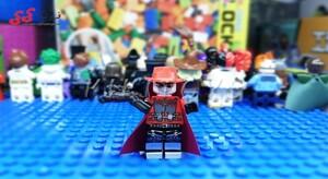لگو ساختنی قهرمان خاص ددشات -LEGO Deadshot