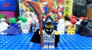 لگو ساختنی قهرمان خاص هری پاتر -LEGO Harry Potter