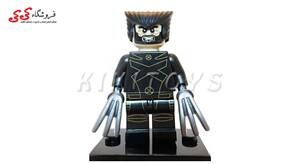 لگو ساختنی قهرمان خاص ایکس من-LEGO Xmen
