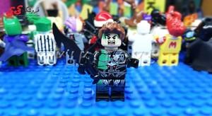 لگو ساختنی قهرمان خاص گرین گابلین-LEGO Green Goblin