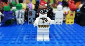 لگو ساختنی قهرمان خاص رابین بتمن مووی-LEGO ROBIN