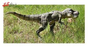 ماکت حیوانات دایناسور تیرکس Tyrannosaurus Rex
