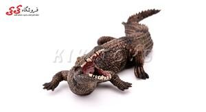 قیمت و خرید فیگور حیوانات تمساح Figures of crocodiles
