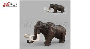فیگور حیوانات ماموت Mammoth Modele