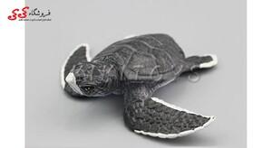 خرید اینترنتی فیگور حیوانات لاک پشت fiquer of Turtle