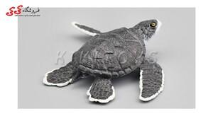 اسباب بازی ماکت حیوانات لاک پشت fiquer of Turtle