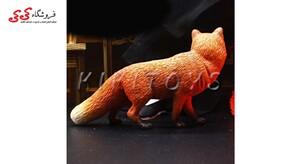 خرید اینترنتی فیگور حیوانات روباه fiqure of fox