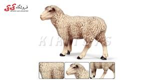قیمت و خرید فیگور حیوانات گوسفند figure of sheep