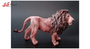 خرید اینترنتی فیگور حیوانات شیر fiqure of lion