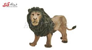 قیمت و خرید فیگور حیوانات شیر fiqure of lion