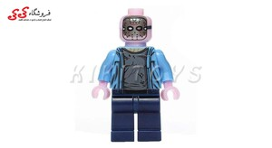 لگو ساختنی قهرمان خاص جاسون -LEGO Jason