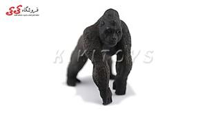 خرید اینترنتی فیگور حیوانات گوریل-fiquer of gorilla