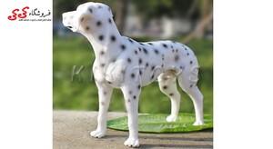قیمت و خرید ماکت حیوانات سگ خالدار fiqure of Spotted dog