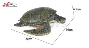 قیمت و خرید فیگور حیوانات لاک پشت fiqure of Turtle