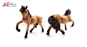 خرید اینترنتی فیگور حیوانات اسب