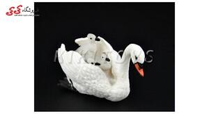 قیمت و خرید فیگور حیوانات قو-fiqure of swan