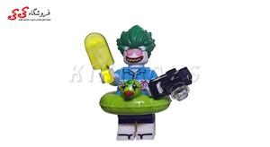 لگو ساختنی قهرمان خاص جوکر -LEGO joker