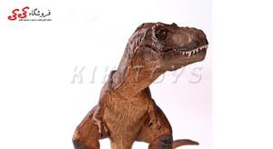 قیمت و خربید فیگور حیوانات دایناسور تیرکس Tyrannosaurus Rex