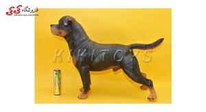 ماکت سگ رتوایلر