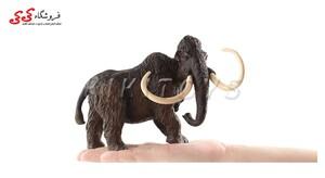 ماکت و مجسمه ماموت Mammoth Modele