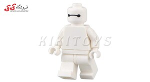 لگو ساختنی قهرمان خاص بیمکث -LEGO Baymax