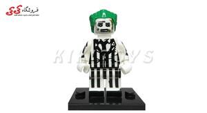 لگو ساختنی قهرمان خاص بیتلجوس-LEGO  Beetlejuice