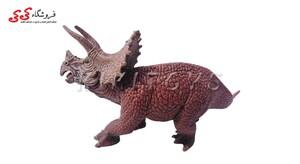 فیگور دایناسور تریسراتوپس-fiqure of Dinosaur