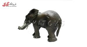 خرید اینترنتی فیگورحیوانات فیل fiqure of  Elephant