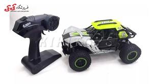 قیمت و خرید ماشین کنترلی آفرود اسباب بازی- OFF ROAD SPEED KING