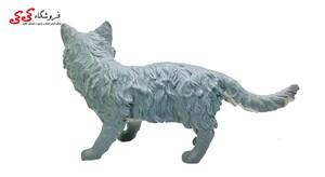 فیگور حیوانات گوشتی گربه 2